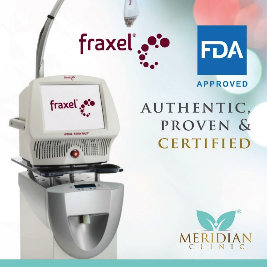 Fraxel Dual Laser Approved by FDA
