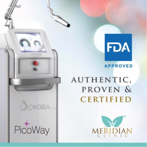 FDA Approved - Authentic, proven & certified
